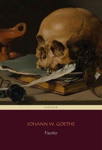 Baixar Livro Fausto [Com Índice Ativo] - Johann Wolfgang von Goethe em ePub PDF Mobi ou Ler Online